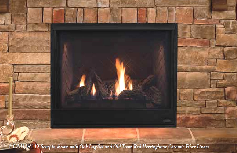 Fireplace Brick Liner Repair Fireplaces