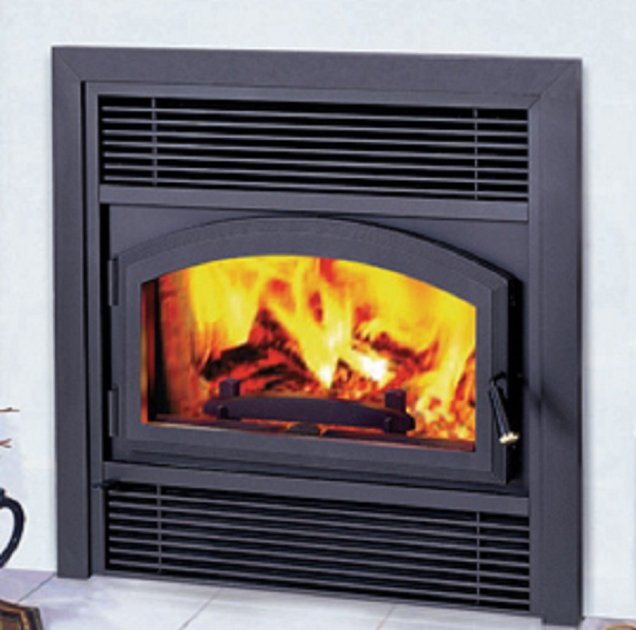 Brentwood H4825 with louvers for heat circulation