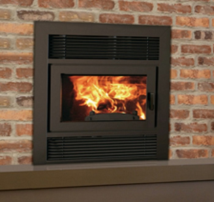 Brentwood LV H8295 with louvers for heat circulation