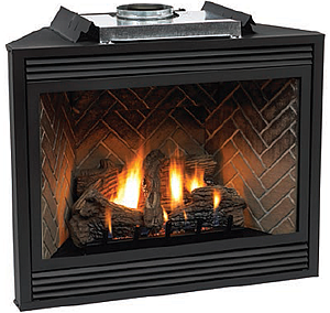 DVP48FP by White Mountain Hearth