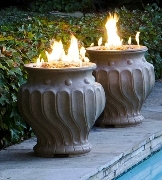 American Fyre Products Fire Urns